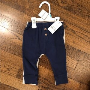 NWT 2 pairs of Carter's pants (6m)